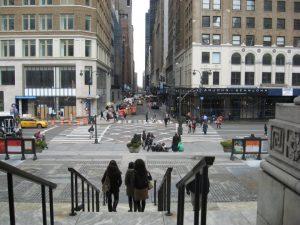 Day After Tomorrow - Nueva York de película