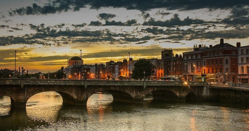 Book online Dublin Private Tour now!
