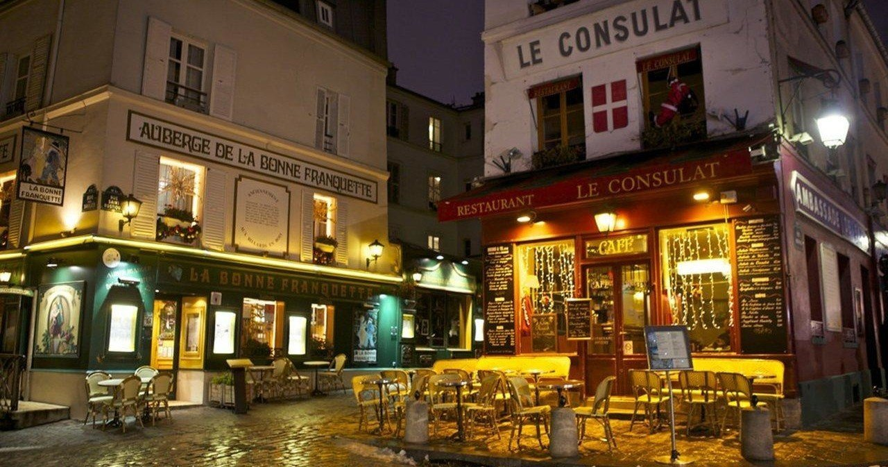 Book online Montmartre Private Tour Now!