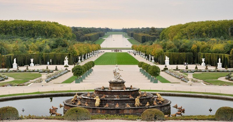 Book online Versailles Palace Tour now!